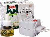 Vapona Antimug Natural - Houder Zonder Timer