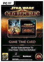 Foto van Star Wars: The Old Republic - PrePaid Kaart 60 Dagen
