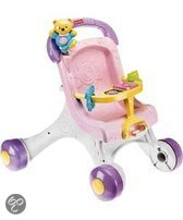 Fisher-Price Poppenwagen