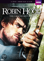Robin Hood - The Legend Returns 1-3