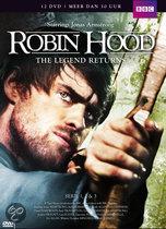 Robin Hood Box