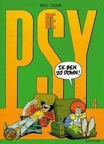 De Psy: 004 Ik ben zo down !