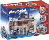Playmobil Speelbox Politiestation - 5421