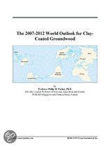 The 2007-2012 World Outlook for Clay-Coated Groundwood