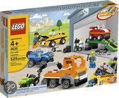 LEGO Spelen met Voertuigen - 4635