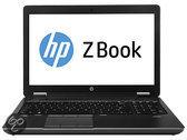 HP ZBook 15 4Core i7-4700MQ (2.4-3.4GHz) 15.6 FHD/IPS/UWVA NVIDIA K610M/1GB/GDDR5 8GB2 128GB/SSD+1TB/HDD DVD+/-RW 802.11AC Win7Pro64+Win8PROlicence 3yr Warranty