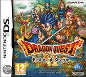 Foto van Dragon Quest VI