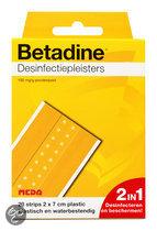 Betadine Desinfect - Pleisters