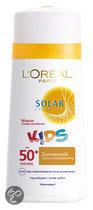 L'Oréal Paris Solar Expertise Kids SPF 50+ Beschermend - 150 ml - Zonnemelk
