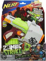 Nerf Zombie Sidestrike - Blaster