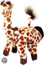 Giraffe kinderhandschoen
