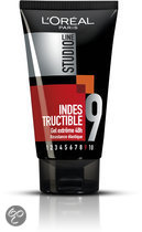 L'Oreal Paris Studio Line - Indestructible - 48H Extreme Gel (TUBE)
