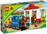 LEGO Duplo Ville Paardenstal - 5648