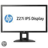 HP Z27i - IPS Monitor