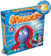 Boom Boom Balloon
