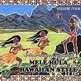 Vintage Hawaiian Tres 4