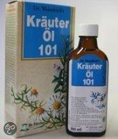 PK Weindrichs 101 - Kruidenolie