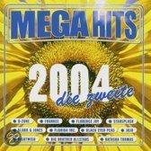 Megahits 2004-Die Zweite