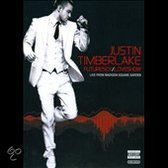 Justin Timberlake - Futuresex / Loveshow Live From Madison Square Garden