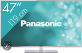 Panasonic TX-L47ET60E - 3D LED TV - 47 inch - Full HD - Internet TV