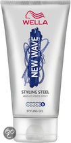 Wella New Wave Styling Steel - Gel