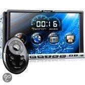 Eonon M2 Autoradio + Screen Mirroring, Navigatie, USB, SD