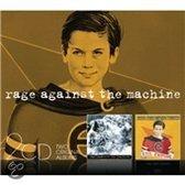Rage Against The Machine / Evil Empire