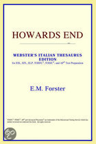 Howards End (Webster's Italian Thesaurus