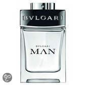 Bvlgari Man - 60 ml - Eau de Toilette