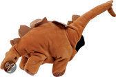Beleduc Stegosaurus Speelhandschoen - Handpop