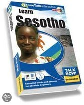 Eurotalk Talk Now! Learn Sesotho