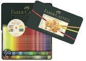 Faber Castell kleurpotlood Polychromos blik à 120 stuks