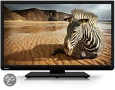 Toshiba 32W1333DG - LED TV - 32 inch - HD Ready - Zwart
