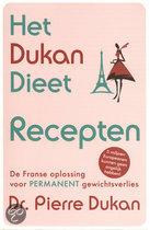 Het Dukan dieet - recepten Dr. Pierre Dukan