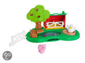 Fisher-Price Little People Vijver & Varkensstal