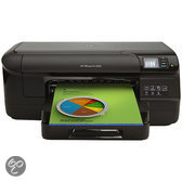 HP Officejet Pro 8100 - Inkjet Printer