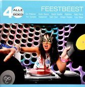 Alle 40 Goed - Feestbeest