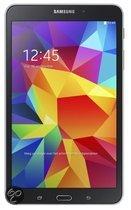 Samsung Galaxy Tab 4 - 8.0 inch (T335) - met 4G - 16GB - Zwart - Tablet