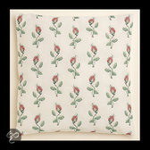 2031A Rosebuds Cushion   Borduurpakket