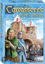 Carcassonne Winter Edition