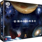 The Universe - Highlights Van Seizoen 1 & 2