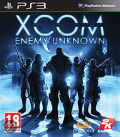 Foto van XCOM Enemy unknown