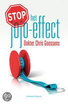 Stop het jojo effect Chris Goossens