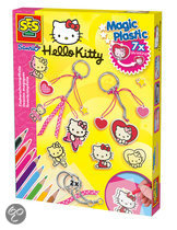 Ses Toverkrimp Hello Kitty