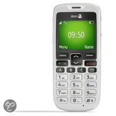 Doro PhoneEasy 510gsm  white