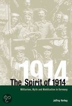 The Spirit of 1914