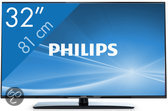 Philips 32PFL3188 - Led-tv - 32 inch - Full HD
