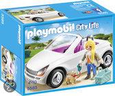 Playmobil Cabrio - 5585