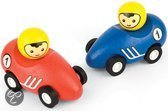 Pull back Racer Pintoy (11501)
