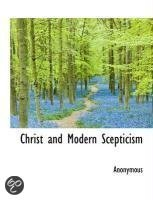 Christ and Modern Scepticism